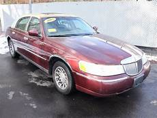 all car manuals free 2002 lincoln town car parking system 2002 lincoln town car service manual