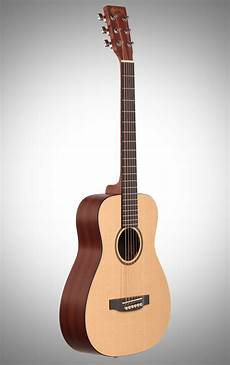 Martin Lxm Martin Acoustic Guitar Zzounds