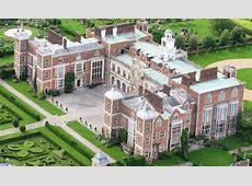 Hatfield House   Hertfordshire   Visit Heritage