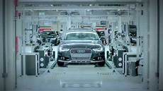 Audi Werk Neckarsulm - 2015 audi neckarsulm factory germany clip
