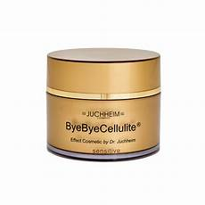 bye bye cellulite byebyecellulite sensitive dr juchheim cosmetics