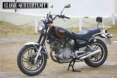 1983 yamaha xv 750 virago moto zombdrive