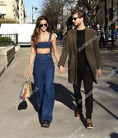 izabel goulart kevin trapp out about stock photos