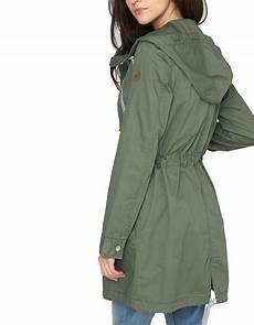 s oliver jacken damen s oliver damen parka sommerparka jacke mantel forrest