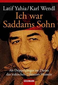 Ich War Saddams Sohn Karl Wendl Latif Yahia