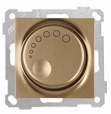 Günstiger Elektronik Shop - g 252 nstiger up dimmer 600w gold ptp innovations smart