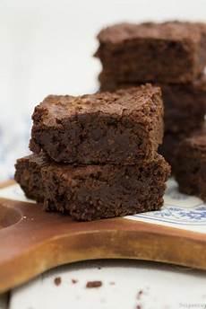 Brownies Ohne Ei - chocolate brownies vegan tulpentag foodblog