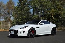 Drive 2016 Jaguar F Type S Awd Coupe Canadian