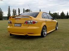 2002 Mazda 6 Gg Boostcruising