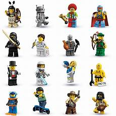 minifigure series 1 i first person singular lego 174 minifigures series 1