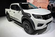 Nissan Navara N Guard Special Edition At The 2018