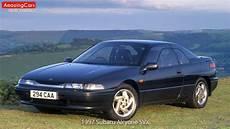 buy car manuals 1997 subaru alcyone svx navigation system 1997 subaru alcyone svx youtube