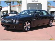 2009 Ultimate Black Jaguar Xj Xj8 L 18437568 Gtcarlot