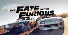 Fast Furious 8 The Fate Of The Furious Official