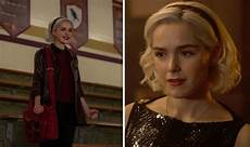 chilling adventures of sabrina season 3 netflix release