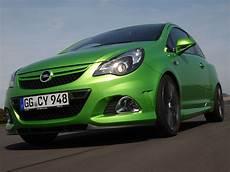 opel corsa opc n 252 rburgring edition im test autozeitung de