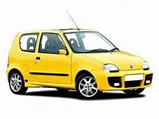 Fiat Seicento Sporting - fiat seicento 1 1 michael schumacher sporting 3dr