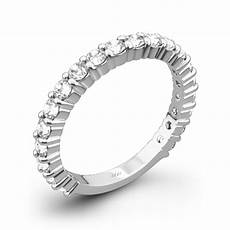 diamonds for an eternity diamond wedding band 851