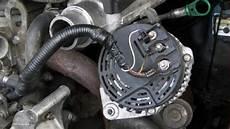 Ford 2002 Schwachstellen - alternator upgrade for the land rover 200tdi engine