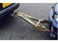 triangle pour voiture barre triangle de remorquage plateau porte voiture voitures