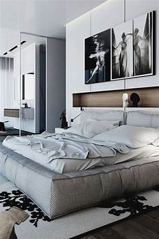 Bedroom Decor Ideas Black Bed by I This Soft Bed Frame Interior Decor Ideas