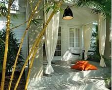Vorhänge Für Den Außenbereich - vorh 228 nge und gardinen f 252 r den au 223 enbereich outdoor