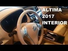 2017 nissan altima interior nissan altima 2017 interior