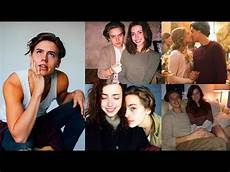Cole Sprouse Freundin - 5 cole sprouse has dated