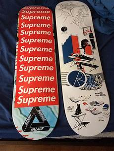 supreme skateboarding supreme x palace skateboards supremeclothing