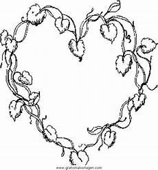Malvorlagen Herz Quest Wein Herz Gratis Malvorlage In Diverse Malvorlagen Garten