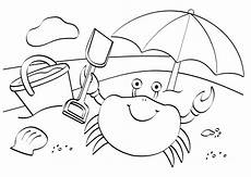 seaside colouring pages get coloring pages