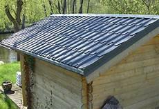 undichtes dach gartenhaus erneuern