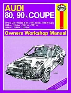 car repair manuals online free 1994 audi 90 audi 80 90 coupe 1979 november 1988 up to f haynes publishing