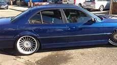 bmw e38 7 series alpina rep 21 alloy wheels