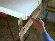 couper plaque polystyrene bande transporteuse caoutchouc