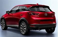 Officieel Mazda Cx 3 Facelift 2018 Groenlicht Be