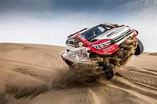 Classement G 233 N 233 Ral Etape 6 Dakar 2018