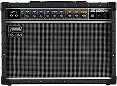 roland jazz chorus 40 review roland jc 40 jazz chorus combo user reviews zzounds