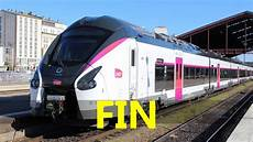 New Sncf Coradia Liner Les Trains Intercit 233 S De