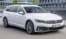 vw passat gte facelift 2019 hybrid motor autozeitung de
