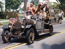 Beverly Car Museum by Just A Car The Beverly Hillbillies Trucks Based On A