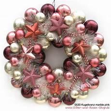türkranz weihnachten kugeln t 252 rkranz weihnachten kugeln marble pink gro 223 bestellen