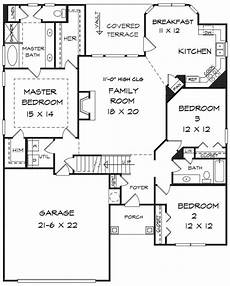 side view house plans 384 best house plans with side and back view images on