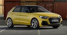 audi a1 loa 2019 audi a1 is a stylish subcompact with up to 200 hp