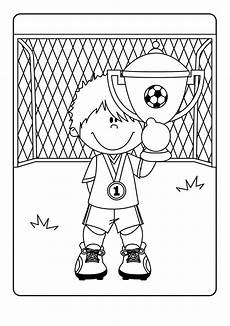 Ausmalbilder Jungs Fussball Ausmalbilder Fu 223 Druck F 252 R Jungen 80 Bilder