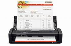 brent lecompte blog new epson document scanners designed for small business receipt and invoice