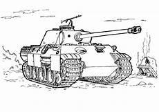 malvorlagen zum drucken ausmalbild panzer kostenlos 3