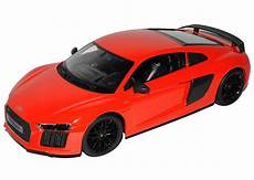 audi r8 v10 plus coupe rot neuestes modell 2 generation