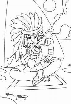Ausmalbilder Info Indianer Die 20 Besten Ideen F 252 R Ausmalbilder Indianer Beste