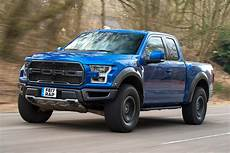 New Ford F 150 Raptor Up 2018 Review Auto Express